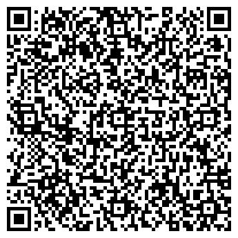 QR-код с контактной информацией организации Давю, ЧП
