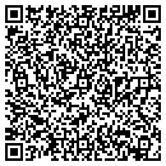 QR-код с контактной информацией организации ААЗ, ЧП