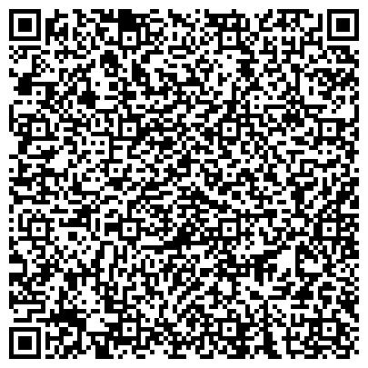 QR-код с контактной информацией организации Харьковский бронетанковый ремонтный завод, ГП