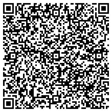 QR-код с контактной информацией организации Гормак, ООО