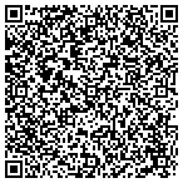 QR-код с контактной информацией организации Инфинити, ЧП