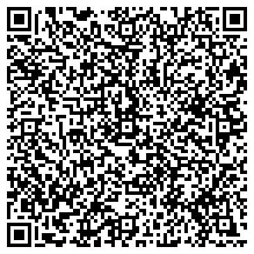 QR-код с контактной информацией организации Промет, ЧП
