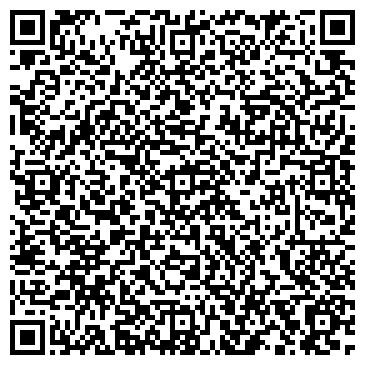 QR-код с контактной информацией организации Электропрофсервис, ТОВ