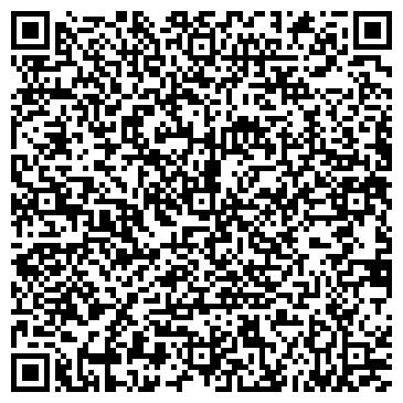 QR-код с контактной информацией организации Клеверия холдинг Украина, ООО