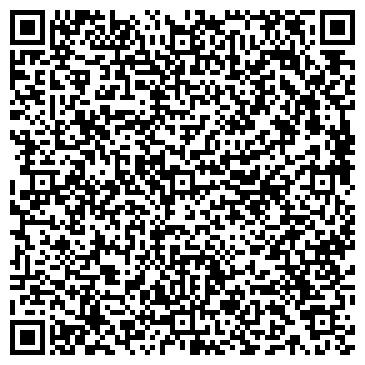 QR-код с контактной информацией организации Луганьспецмаш, ООО