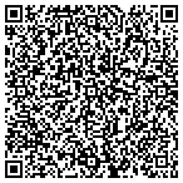 QR-код с контактной информацией организации Крантехсервис, ООО