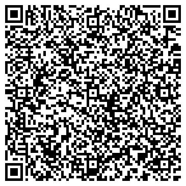 QR-код с контактной информацией организации Укрвостокиндустрия, ООО