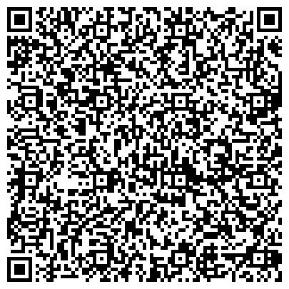 QR-код с контактной информацией организации Запорожспецэнергооборудование, ООО НПФ