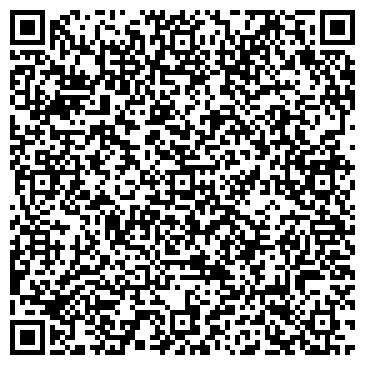 QR-код с контактной информацией организации Зоряна, ООО