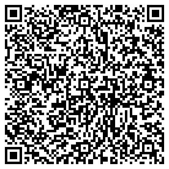QR-код с контактной информацией организации Мак НВП, ООО