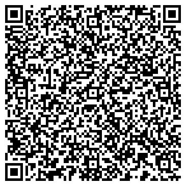 QR-код с контактной информацией организации MeatProf (МитПроф), ЧП
