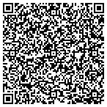 QR-код с контактной информацией организации Интерподшипник, ООО