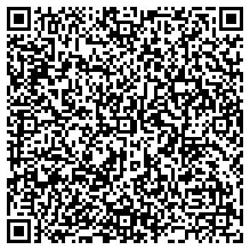 QR-код с контактной информацией организации Альфа-Вэст ЛТД, ООО