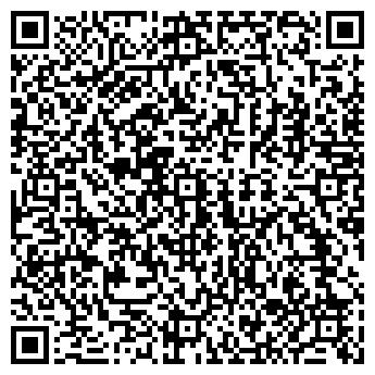 QR-код с контактной информацией организации Крок-1 НПФ, ООО