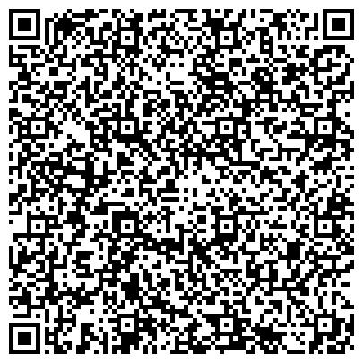 QR-код с контактной информацией организации SDA Системы и устройста автоматизации, ООО