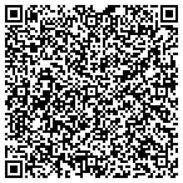 QR-код с контактной информацией организации Степанюк А.К., СПД