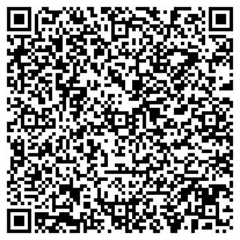 QR-код с контактной информацией организации Металис, ЧП