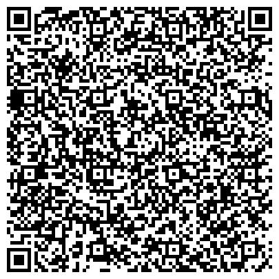 QR-код с контактной информацией организации Компрессорные мастерские, ООО