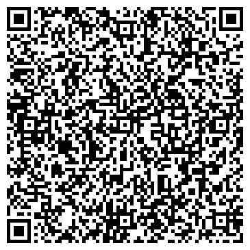 QR-код с контактной информацией организации РБК Техрембуд, ЧП