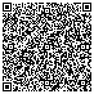 QR-код с контактной информацией организации Синара, ЧП