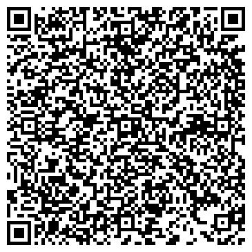 QR-код с контактной информацией организации Будкомплект ЛТД, ООО
