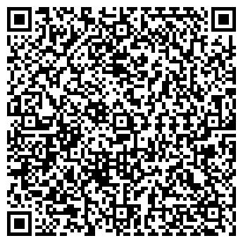 QR-код с контактной информацией организации СТО 500, ЧП
