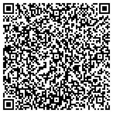 QR-код с контактной информацией организации Теплоремстрой, ООО