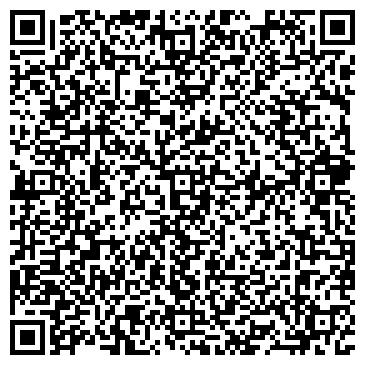 QR-код с контактной информацией организации ЛВ Маркет, ЧНПП
