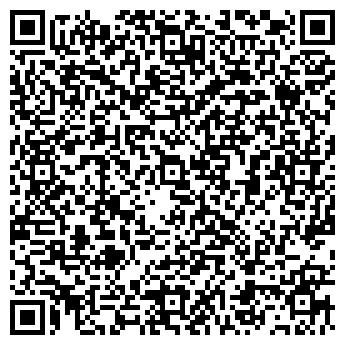QR-код с контактной информацией организации Текос ЛТД, ООО