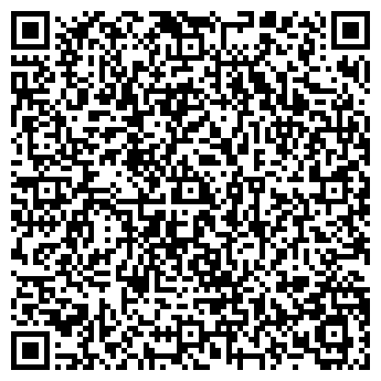 QR-код с контактной информацией организации Атом, ЗАО