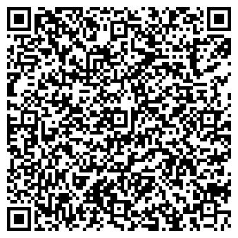 QR-код с контактной информацией организации Укртехприбор, ЗАО