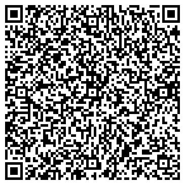 QR-код с контактной информацией организации Сервис связь, ЧП