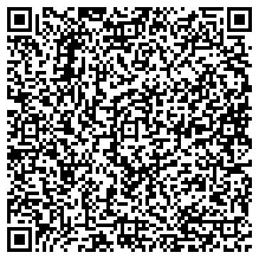 QR-код с контактной информацией организации Квадротех, ООО