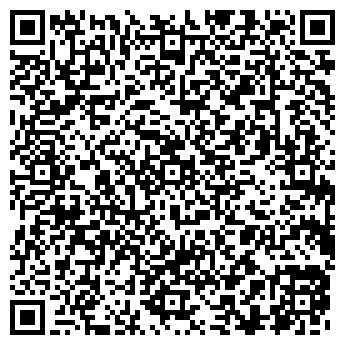 QR-код с контактной информацией организации Пармагруп, ООО