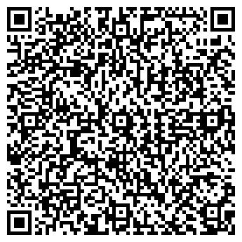 QR-код с контактной информацией организации Экотехнология, ДП