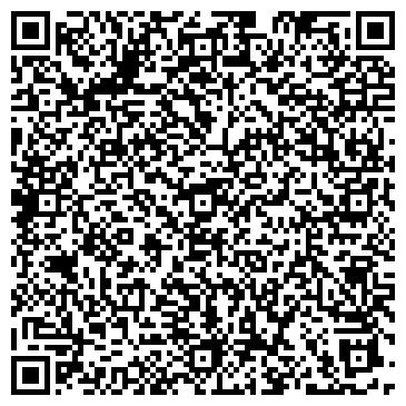 QR-код с контактной информацией организации Ресурс Инжиниринг, ООО