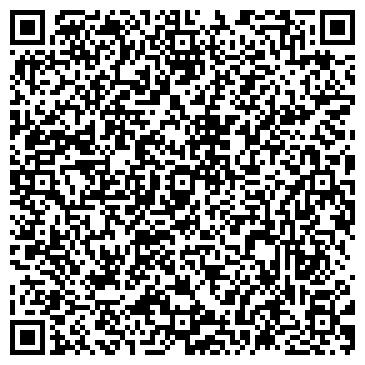 QR-код с контактной информацией организации Авалон ТД, ООО