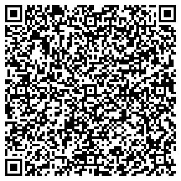 QR-код с контактной информацией организации Конкордия-ЛТД, ООО