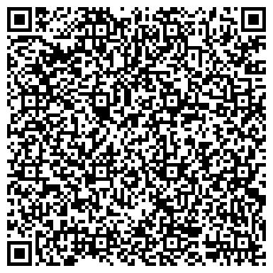 QR-код с контактной информацией организации Макс и К НТП, ООО
