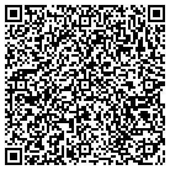 QR-код с контактной информацией организации ПекарСервис, ЧП