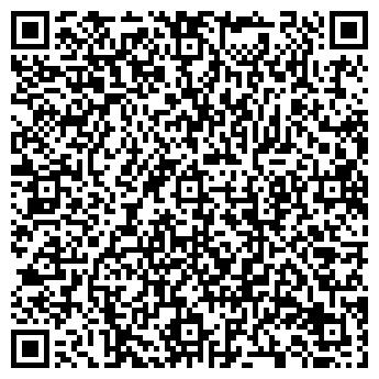QR-код с контактной информацией организации ГРОН, ООО