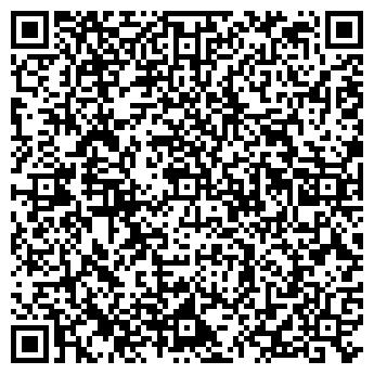 QR-код с контактной информацией организации Техресурс, ЧП
