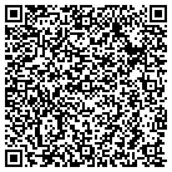 QR-код с контактной информацией организации Родон, ООО