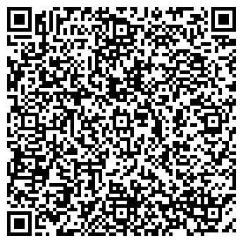QR-код с контактной информацией организации Корунд, НВФ