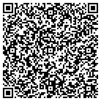 QR-код с контактной информацией организации Технофлор, ООО
