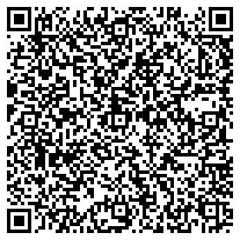 QR-код с контактной информацией организации Волькар, ООО