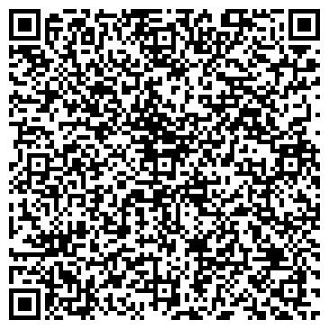 QR-код с контактной информацией организации ИнЭкСи, ООО