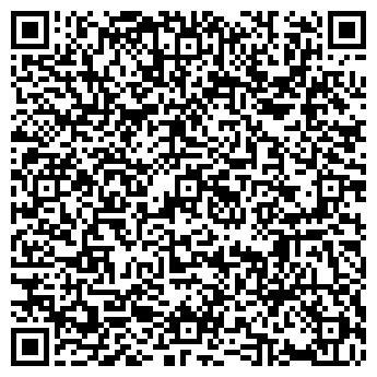 QR-код с контактной информацией организации Турбомагия, ООО