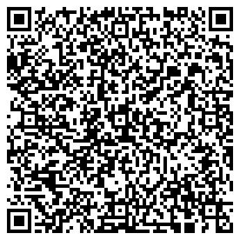 QR-код с контактной информацией организации Турбобосс, ООО