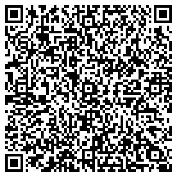 QR-код с контактной информацией организации СП В.М.С., ООО